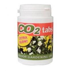 CO2 TABS EXTRA SLOW (60 PCS)