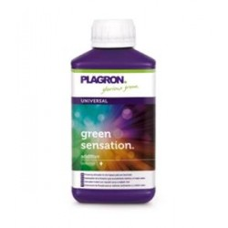 PLAGRON GREEN SENSATION STIMOLATORE FIORITURA   250ML