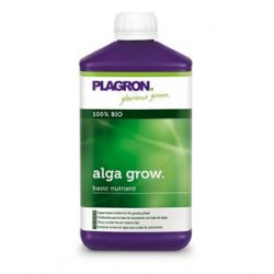 PLAGRON ALGA GROW BIOLOGICO  1L