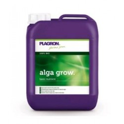 PLAGRON ALGA GROW BIOLOGICO  5L