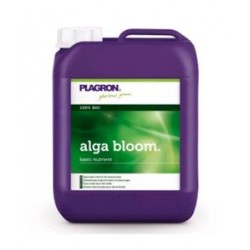 PLAGRON ALGA BLOOM BIOLOGICO  5L