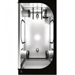 DARK ROOM VINTAGE  (103 X 103 X 200 CM)