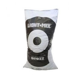TERRICCIO LIGHT MIX 20 L BIOBIZZ